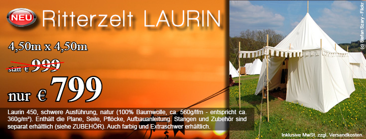 Neu im Programm: LAURIN